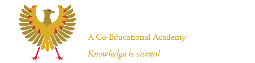 Hollyfield School's Crest